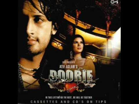 Mahiya Ve Sohniya(Soul Mix) Lyrics - Doorie - Atif Aslam