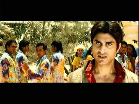 Pagal Si Sari Lahere (Beach Blanket Bollywood) Lyrics - Marigold