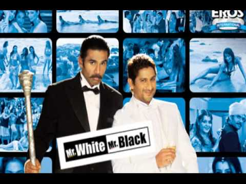 Tu Makke Di Roti (Remix) Lyrics - Mr.black Mr.white