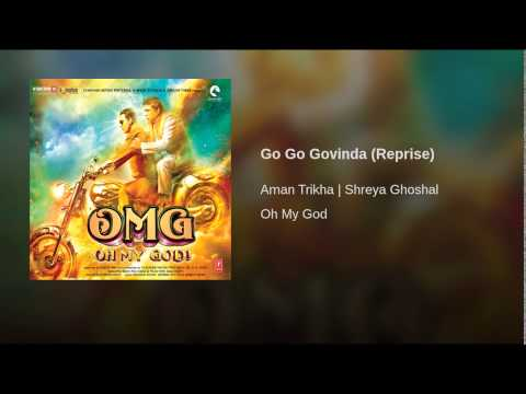 Go Go Govinda (Reprise) Lyrics