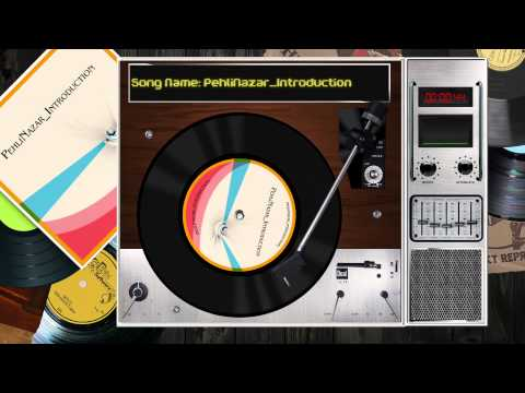 Introduction Lyrics - Pehli Nazar Album
