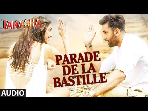 Parade De La Bastille (Instrumental) Lyrics