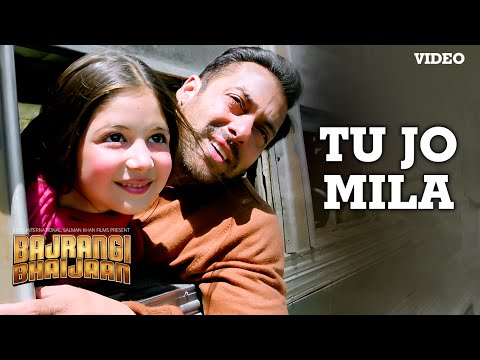 Tu Jo Mila To Ho Gaya Main Qabil Lyrics
