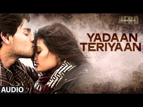 Yadaan Teriyaan (Duet Version) Lyrics - Hero
