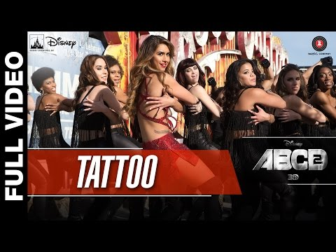 Tattoo Lyrics - ABCD - 2
