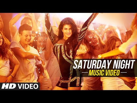 Saturday Night Full Tight Lyrics - Bangistan