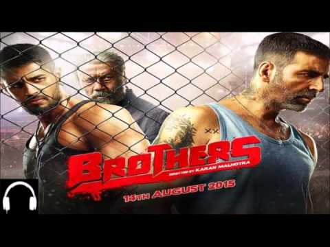 Gaaye Jaa (Male) Lyrics - Brothers