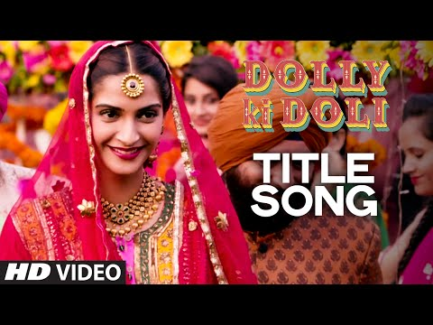 Dolly Ki Doli Lyrics - Dolly Ki Doli