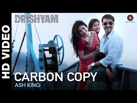 Carbon Copy Lyrics