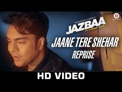 Jaane Tere Shehar (Reprise) Lyrics