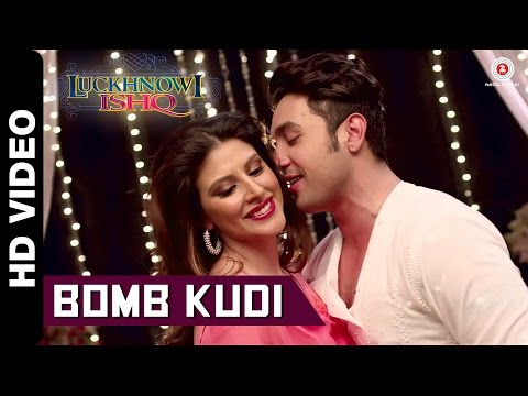 Bomb Kudi - I Lyrics - Luckhnowi Ishq