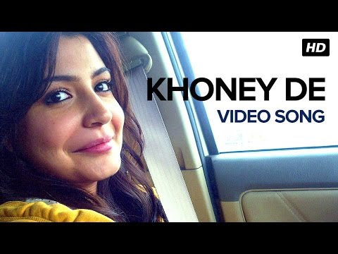 Khoney De (Le Chal Mujhe Door Kahin Door) Lyrics - NH 10