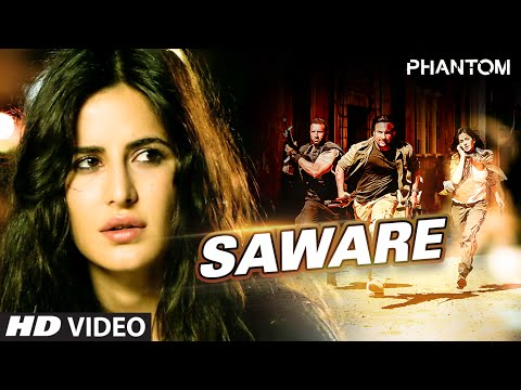 Saware (Na Humaara Hua) Lyrics - Phantom