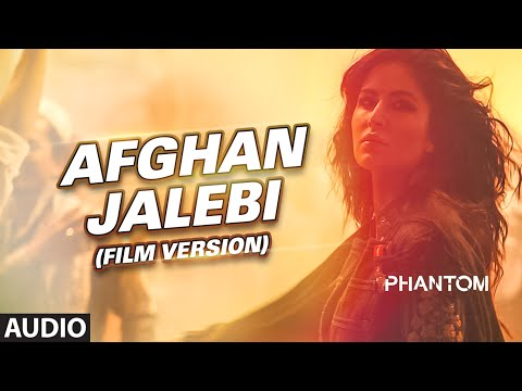 Afghan Jalebi (Film Version) Lyrics - Phantom