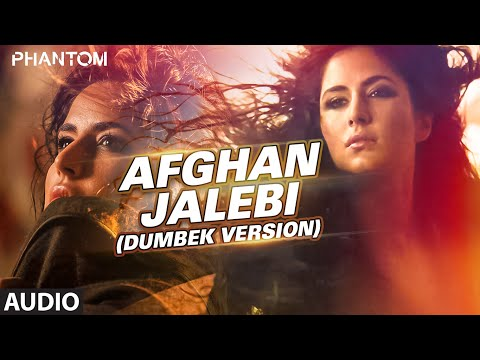 Afghan Jalebi (Dumbek Version) Lyrics