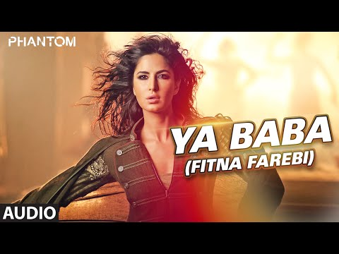 Ya Baba (Fitna Farebi) Lyrics - Phantom