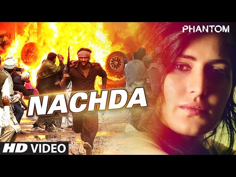 Nachda Lyrics - Phantom