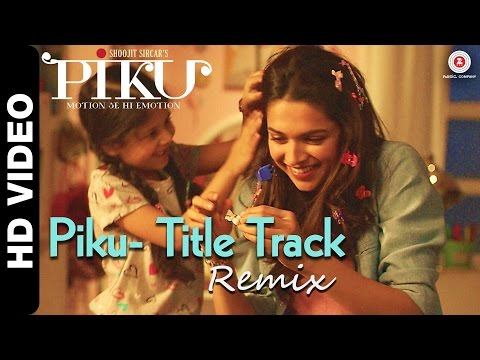 Piku (Remix) Lyrics