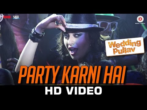 Party Karni Hai Lyrics