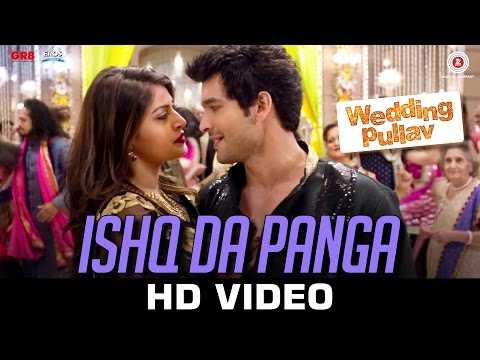 Ishq Da Panga Lyrics