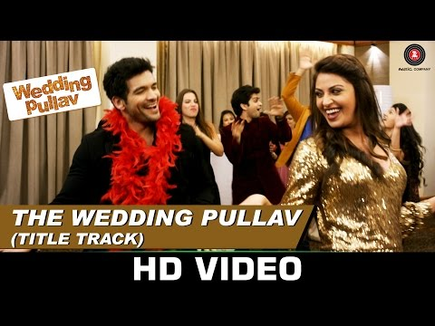 The Wedding Pullav Lyrics