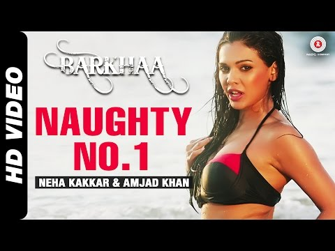 Naughty No.1 Lyrics