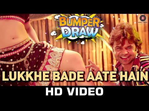 Lukkhe Bade Aate Hain Lyrics - Bumper Draw
