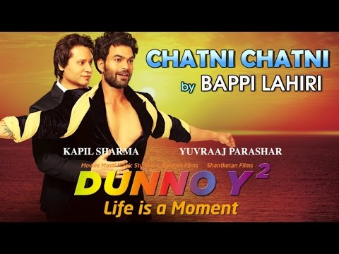 Chaat Gayi Chatni Lyrics