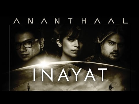 Inayat Lyrics - Inayat Album