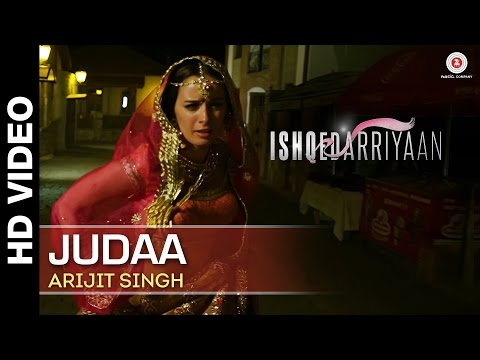 Tujhse Judaa Judaa Lyrics