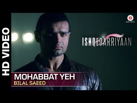Mohabbat Yeh Ho Jaaye To Lyrics