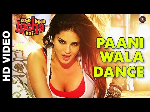 Paani Wala Dance Lyrics