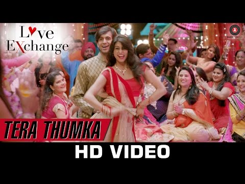 Tera Thumka Lyrics