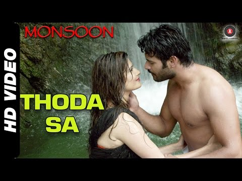 Thoda Sa Pyar Ho Gaya Hain Lyrics - Monsoon