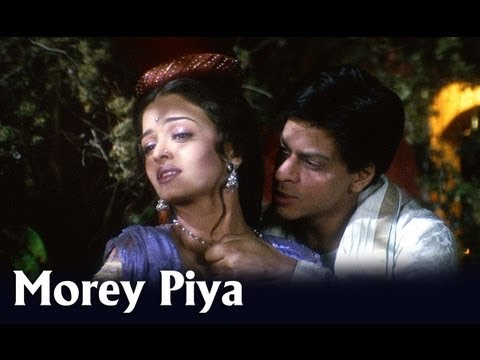 Labon Se Lyrics - Morey Piya