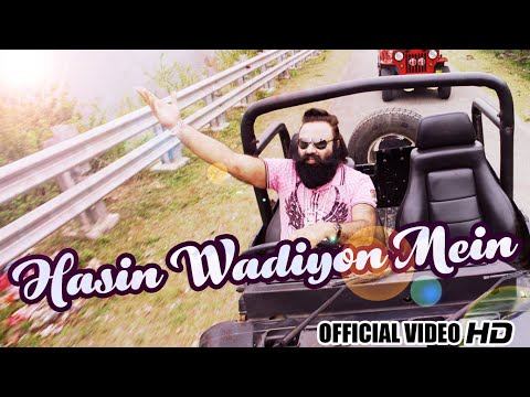 Hasin Wadiyon Mein Lyrics