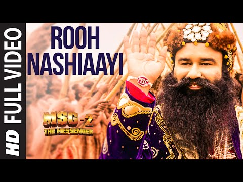 Rooh Nashiyaani Lyrics