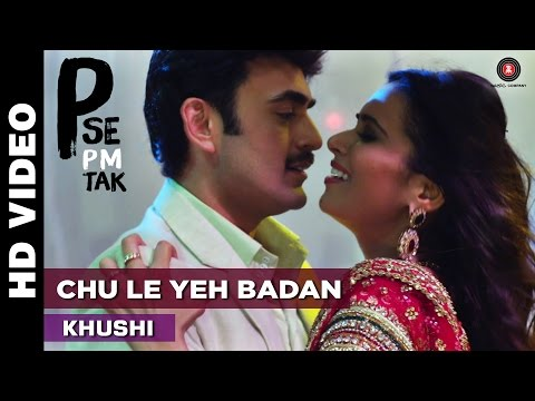 Chu Le Yeh Badan Lyrics