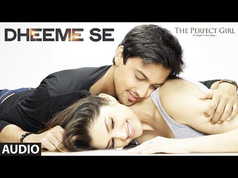 Dheeme Se In Saanson Mein Lyrics