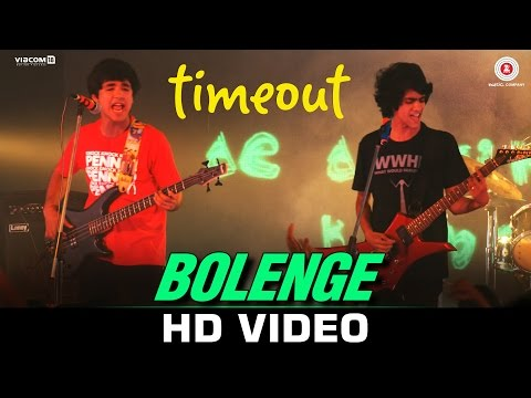 Bolenge Lyrics - Time Out