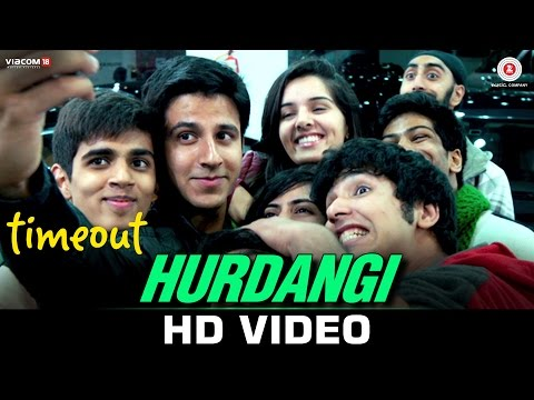 Hurdangi Lyrics