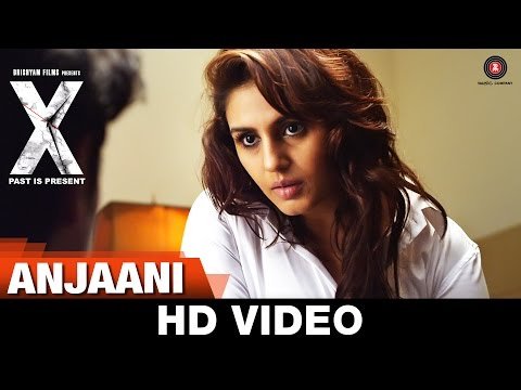 Anjaani Lyrics