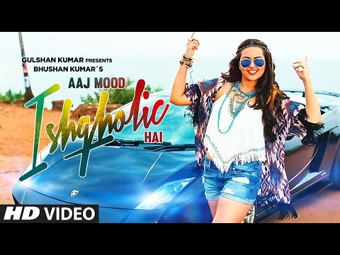 Aaj Mood Ishqholic Hai Lyrics - Aaj Mood Ishqholic Hai