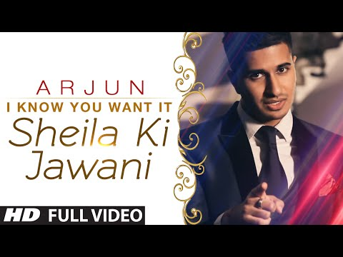 I Know You Want It Lyrics - I Know You Want It - Sheila Ki Jawani