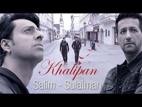 Khalipan Lyrics - Khalipan Album