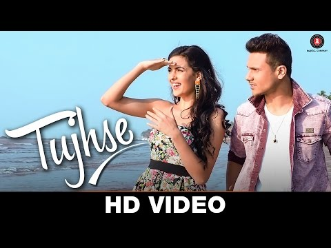 Tujhse Lyrics - Tujhse