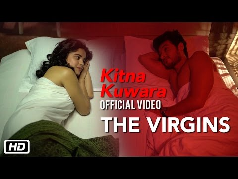 Kitna Kuwara Lyrics - The Virgins