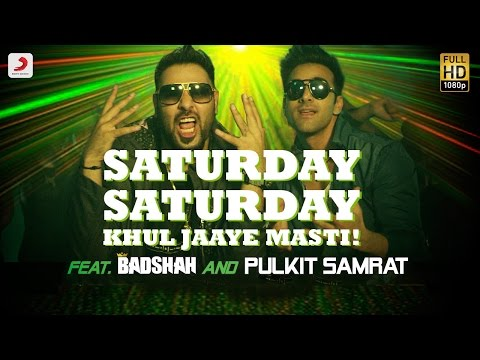 Saturday Saturday (Khul Jaaye Masti) Lyrics