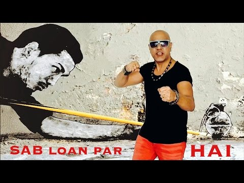 Sab Loan Par Hai Lyrics
