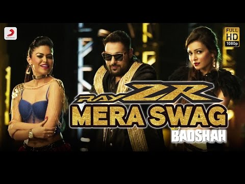 Rayzr Mera Swag Lyrics